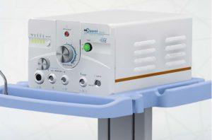 Радиоволновая хирургия в амбулаторной практике